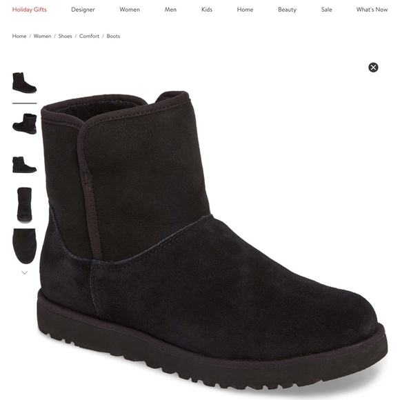 6237435549f NEW KRISTIN UGG SIZE 6 REASONABLE OFFER WELCOME